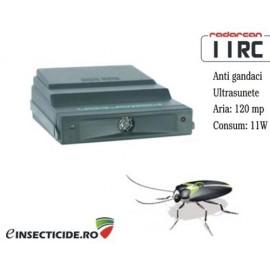 -20% reducere Dispozitiv cu ultrasunete anti gandaci de bucatarie (acopera 120 mp) - Radarcan 11RC
