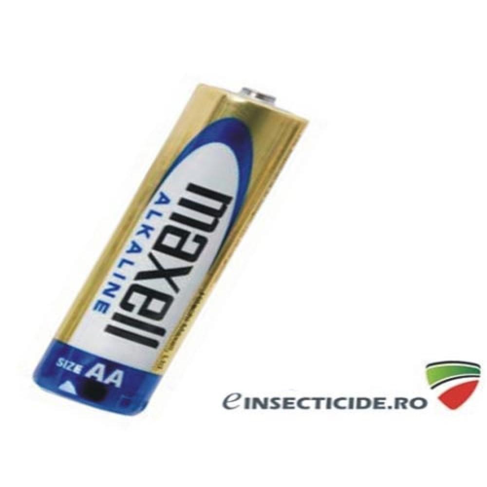 Baterie Maxwell AA Alcaline