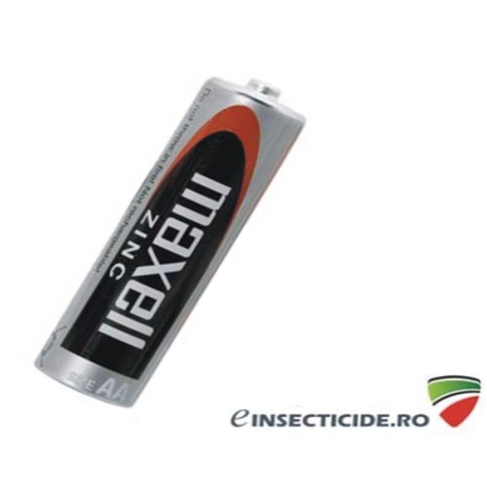 Baterie Maxwell AAA Zinc