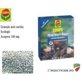 Granule anti cartita cu efect pe termen lung produs din materii prime naturale 2x50 gr