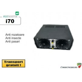 Pestmaster I70-Aparat profesional pentru indepartarea rozatoarelor, a insectelor si a pasarilor
