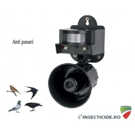 Sonic Bird Chaser Pestmaster 400mp