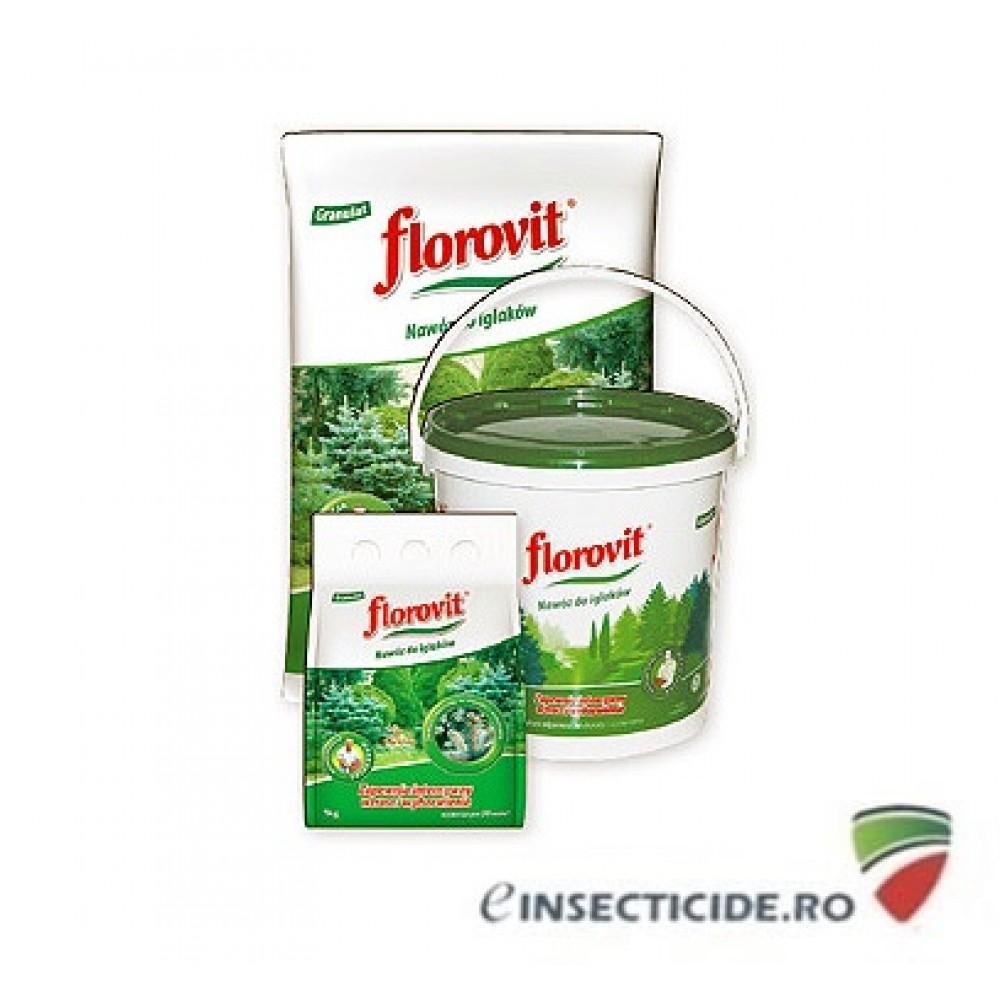 Ingrasamant pentru conifere (10 Kg)