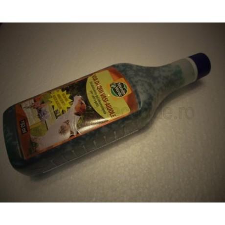 Gel impotriva pisicilor si cainilor (750 ml) - REP05