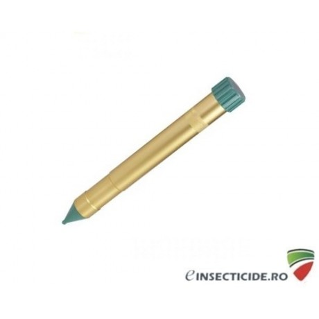 GoldFinger 70048 aparat cu vibratii anti furnici si anti rozatoare (1250mp)