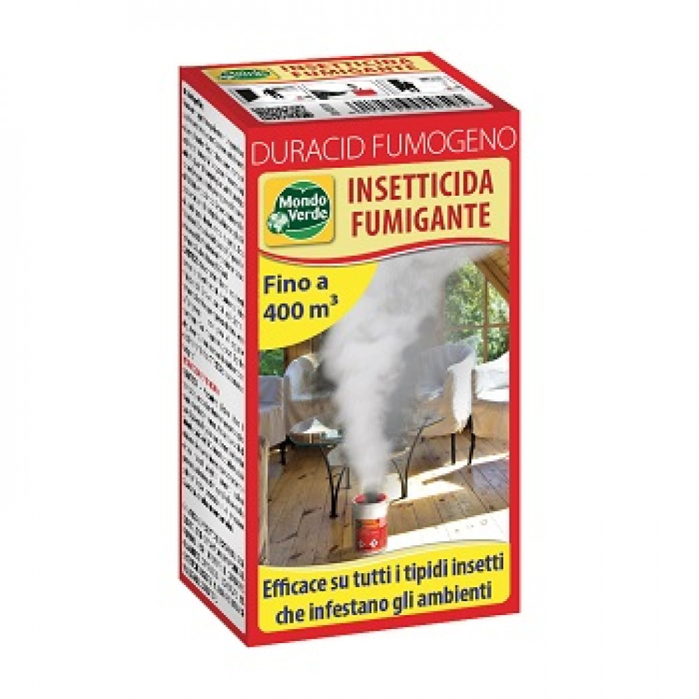 Insecticid fumigen profesional impotriva insectelor (anti purici) - KOS139