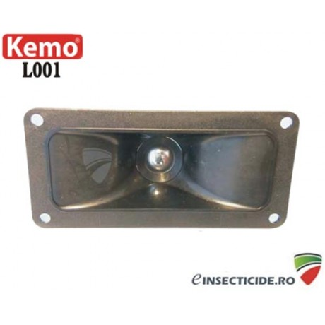 Boxa Piezo suplimentara pentru generatoarele de ultrasunete M071 si M048 - L001