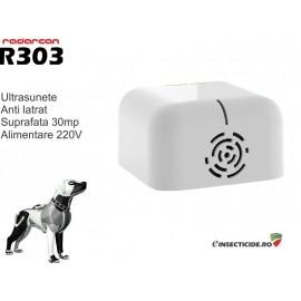 Radarcan R-303 - Dispozitiv cu ultrasunete anti-latrat
