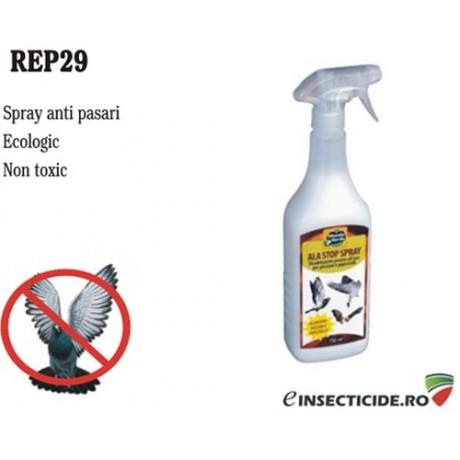 Spray pentru pasari (750 ml) - REP29