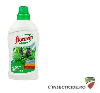 Ingrasamant specializat lichid pentru conifere (1 L)