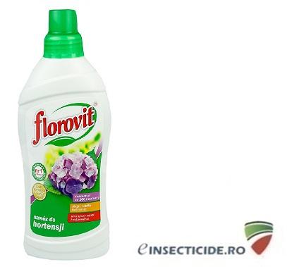 Ingrasamant specializat lichid pentru hortensia (1 L)