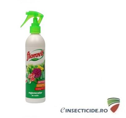 Spray regenerator pentru plante (0.25 L)