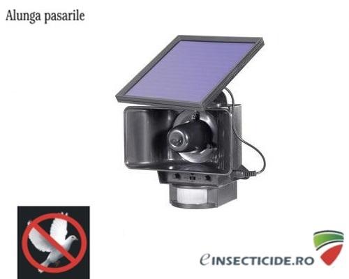 Dispozitiv pentru uz exterior impotriva pasarilor (10 m)
