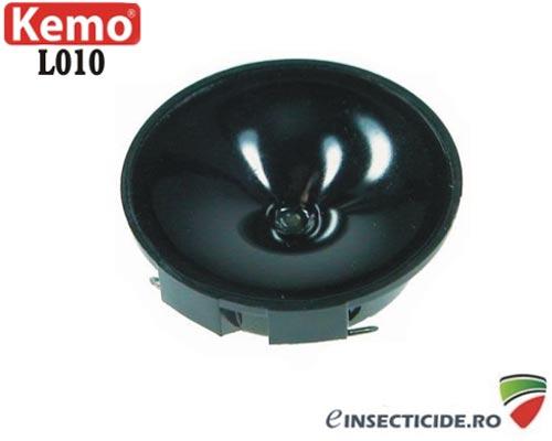 Difuzor Piezo aditional ptr generatorul cu ultrasunete anti soareci M160 - L010