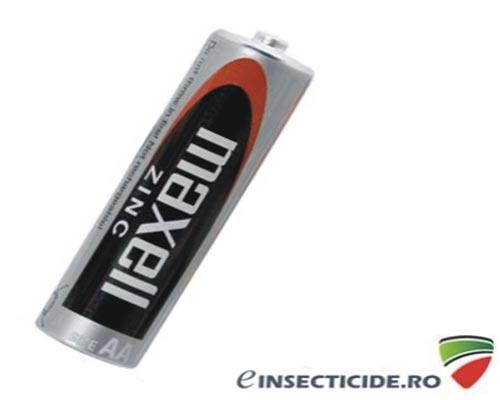 Baterie Maxwell AA Zinc