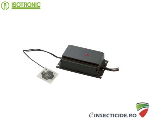 Protectie auto anti rozatoare cu shock si ultrasunete - Isotronic