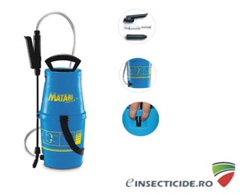 Pulverizator manual Matabi Style 7 (5 litri)