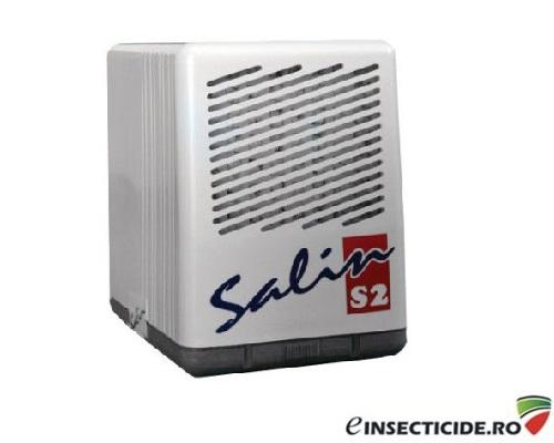 Salin S2 Purificator de aer