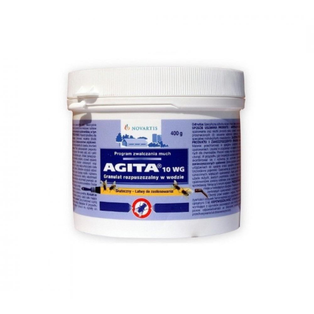 Insecticid Agita 400 gr