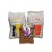 Pachet extra format din 2 saci mancare catei Bodri 10 kg si 1 sac mancare pisica 10 kg