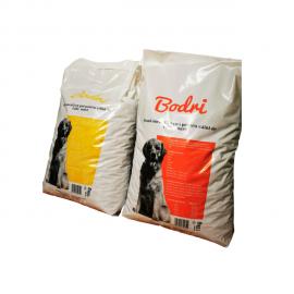 Mancare uscata Bodri pentru caini 10 kg
