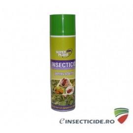Spray insecticid pentru plante (400 ml) - Super Plant