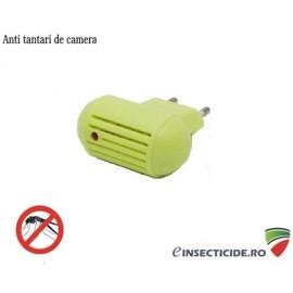Aparat cu ultrasunete impotriva tantarilor (20 mp) - Electric Mosquito Alarm