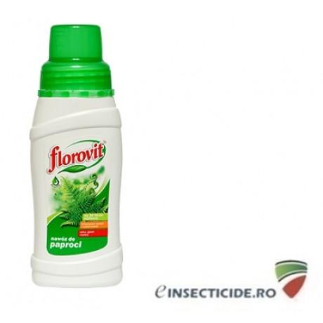 Ingrasamant specializat lichid pentru ferigi (0.55 L)