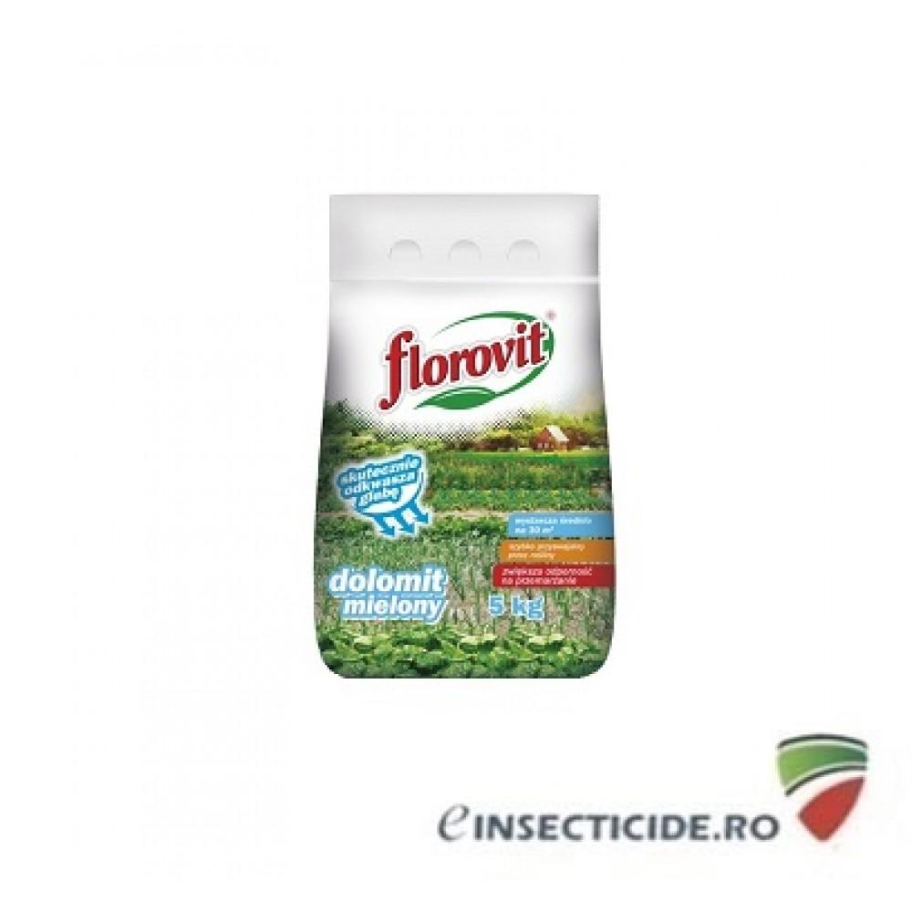 Ingrasamant specializat granulat Dolomita (5 Kg)
