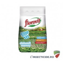 Ingrasamant specializat granulat Dolomita (10 Kg)
