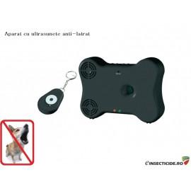 Dispozitiv cu ultrasunete anti anti latrat