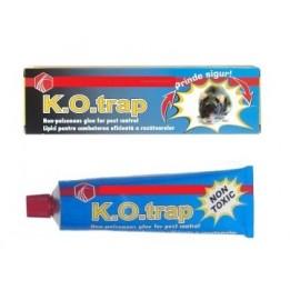 Lipici netoxic pentru rozatoare - K.O.trap (135gr)