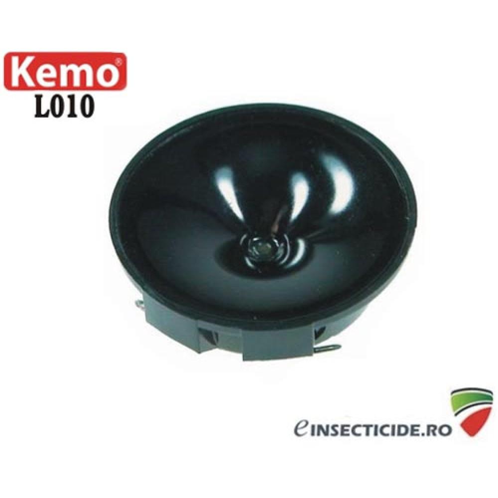 Difuzor Piezo aditional pentru generatorul cu ultrasunete anti soareci M160 - L010