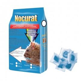 Pasta raticida contra rozatoarelor (100gr) - Nocurat