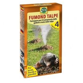 Cartuse fumigene anti cartite si alte rozatoare subterane (4 buc) - REP100