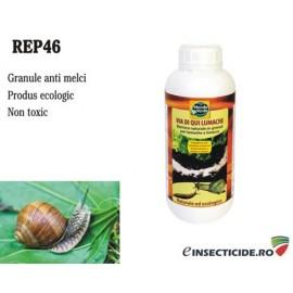 Granule impotriva melcilor (1000 ml) - REP46