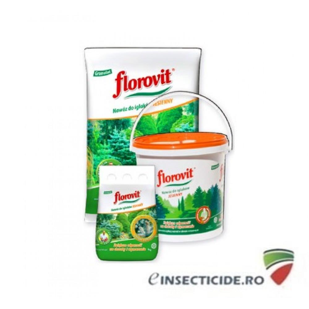 Ingrasamant de toamna pentru conifere (10 Kg)