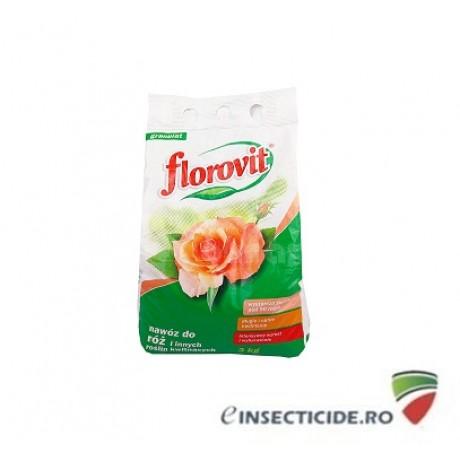 Ingrasamant pentru trandafiri (3 Kg)
