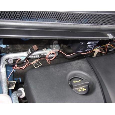 Dispozitiv de aparare anti jder si rozatoare pentru autovehicule 12V/DC - M186