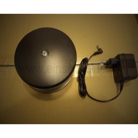 Aparat cu ultrasunete impotriva soarecilor (370 mp) - Pestmaster AG360