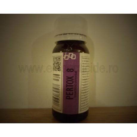 Insecticid de contact contra plosnitelor - Pertox 8 (50 ml)