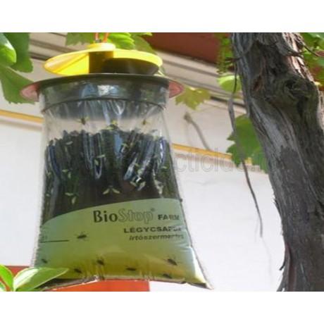 Capcana muste Farm - Biostop