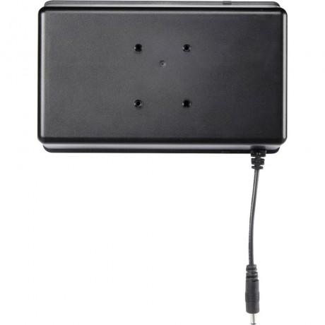 Aparat electronic 60036 cu ultrasunete si senzor PIR impotriva sobolanilor si a altor rozatoare (120°, 10m)