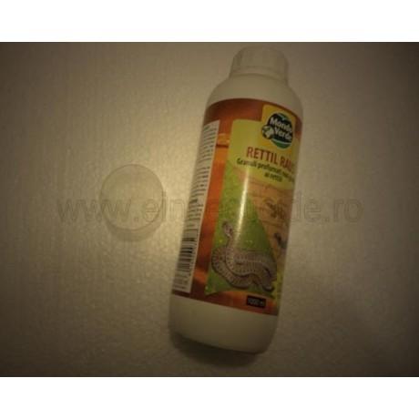 Granule naturale impotriva reptilelor: serpi, soparle, gusteri (1000 ml) - REP94