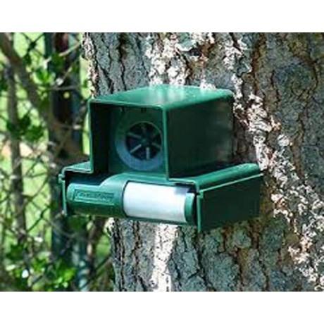 Animal Away Plus dispozitiv impotriva animalelor salbatice (100 mp)