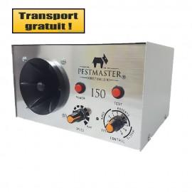 Ultrasunete profesional impotriva daunatorilor, Pestmaster I50
