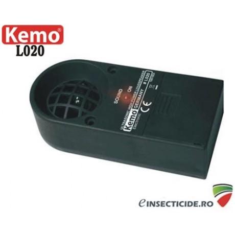 Difuzor ultrasunete suplimentar pentru dispozitivul M175 (100mp) - L020