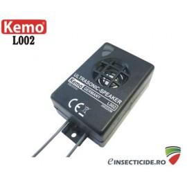 Difuzor Piezo suplimentar pentru generatoarele de ultrasunete M048 si M071 - L002