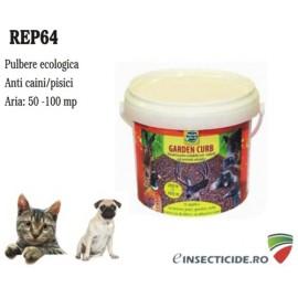 Pulbere solubila anti animale precum caini/pisici (900 gr) - REP 64