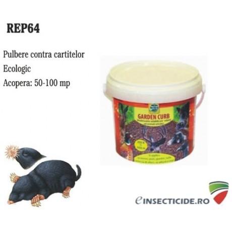Pulbere solubila anti cartite si alte rozatoare (900 gr) - REP 64